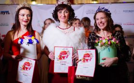 В Смоленске продолжается прием заявок на конкурс «Моя прекрасная мама»