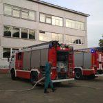 В Смоленске эвакуировали школу