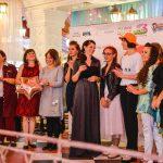 В Смоленске определились 10 самых прекрасных мам