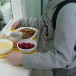 На бесплатное питание для школьников в Смоленске планируют потратить более 80 млн. рублей