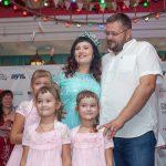 Мама трех дочек стала лучшей в Смоленске