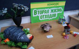 Смоленских школьников и педагогов приглашают на конкурс «Вторая жизнь отходов»