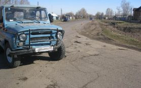 В Смоленской области грозит срок пенсионеру, устроившему ДТП, в котором пострадал ребенок