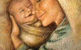 Смолян приглашают принять участие во всероссийском конкурсе рисунков «Мама – ангел на земле»