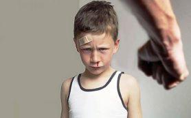 В Смоленске подросток сбежал от домашнего насилия