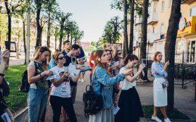 В Смоленске пройдет первый фестиваль документального театра о городе