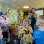 В Смоленске отметили Международный день недоношенных детей