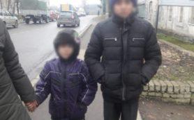 Стало известно, где нашли пропавших в Смоленской области детей