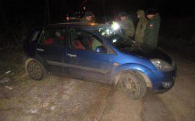 В Смоленске девочка попала под колеса иномарки