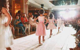 В Смоленске пройдет большое шоу для маленьких модников