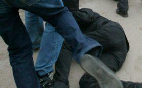 В Смоленской области школьники толпой избили одноклассника