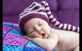В октябре в Смоленске родилось почти 330 малышей