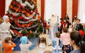 Губернаторская елка состоится в Смоленске
