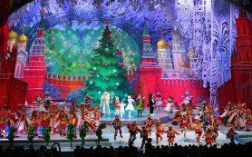Юные смоляне побывают на Президентской елке в Кремле