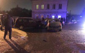 В Смоленской области возбудили дело по факту ДТП, в котором серьезно пострадал подросток