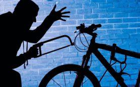 Смолянин украл детский велосипед и продавал его через сайт объявлений