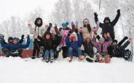 Более 360 смоленских школьников получили возможность бесплатно отдохнуть в детских оздоровительных лагерях на зимних каникулах