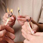 Детские шалости стали причиной 13 пожаров в Смоленской области