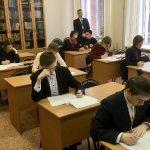 На Смоленщине стартовали региональные этапы Всероссийской олимпиады школьников
