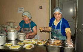 Чем кормят школьников в райцентре Смоленской области