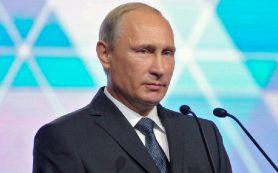Владимир Путин предложил повысить пособия по уходу за детьми-инвалидами до 10 тыс рублей
