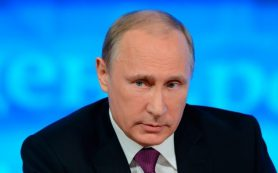 Владимир Путин предложил расширить круг семей, получающих дополнительные «детские выплаты»
