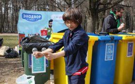 Смоленских учителей приглашают принять участие в конкурсе «Школьный экодвор»