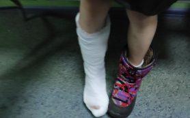 «Перелом». В Смоленске СКР начал проверку после травмы девочки в батутном центре