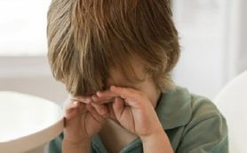 Следователи проверяют сообщение смолянки о том, что ее младшего брата в детском саду избила нянечка