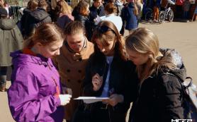 Смоленские школьники прошли квест по памятникам