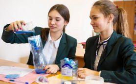 В школах Смоленской области пройдут экоуроки «Вода России»
