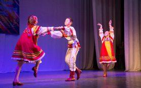 «Сцена — детям». В Смоленске прошел детский конкурс, посвященный А.Н. Пахмутовой