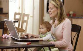 Смоленские родители активно подают заявления в детский сад через портал госуслуг