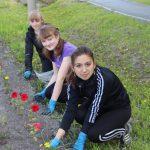 300 смоленских подростков устроились на работу