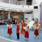В Смоленске прошел фестиваль многонациональных семей