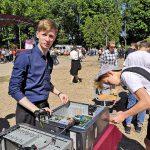 Смоленским школьникам разрешили попробовать себя в роли профессионалов
