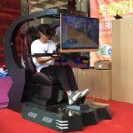 Смолян приглашают увидеть симуляторы виртуальной реальности