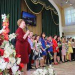 В Смоленске прошел выпускной для «особенных» детей
