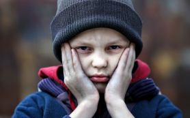 В Смоленской области на учете в ОВД стоят около тысячи несовершеннолетних