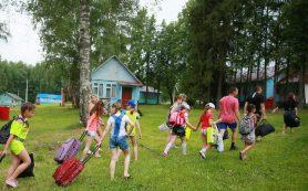 Смоленские лагеря готовы к лету