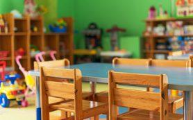 В Смоленской области до конца 2019 года построят два детских сада