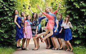 Сколько стоит собрать ребенка на выпускной в Смоленске?