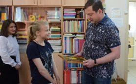Глава Смоленской области посетил Краснинскую среднюю школу-интернат