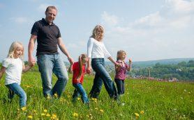 В Михновке смоленские многодетные семьи ждут еще 500 бесплатных участков