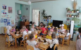 В Смоленске проверят санитарные нормы во всех детских садах