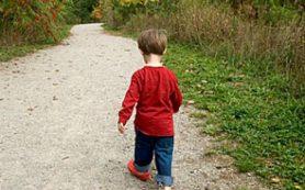 В Смоленской области из детского сада сбежал 5-летний ребенок