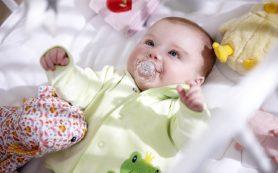 В Смоленске в июле родились 310 малышей