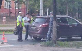 Полицейские ищут очевидцев ДТП, в котором погибла 5-летняя малышка