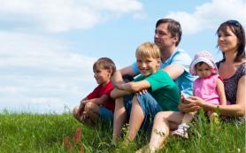 Глава Смоленской области разъяснил многодетной матери, как получить землю