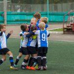В Смоленске определили победителя пятого турнира Avtodor Cup